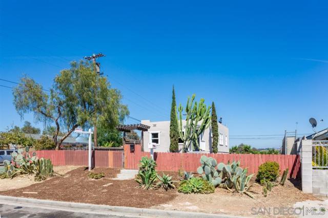 2745 46th, San Diego, CA 92105 (#190026886) :: Farland Realty