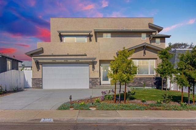 2112 Felspar St, San Diego, CA 92109 (#190026888) :: Neuman & Neuman Real Estate Inc.