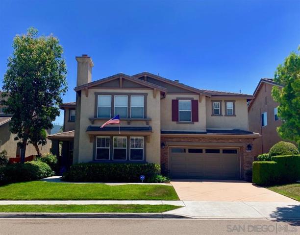 9939 Fox Meadow Rd., San Diego, CA 92127 (#190026897) :: COMPASS