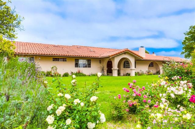 30460 Calle La Reina, Bonsall, CA 92003 (#190026906) :: The Marelly Group | Compass