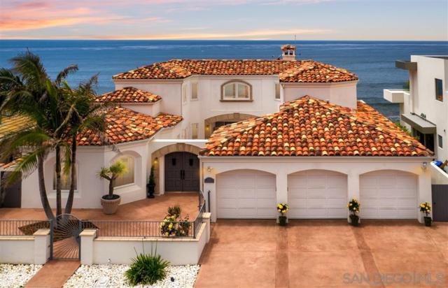 5366 Calumet Ave, La Jolla, CA 92037 (#190026909) :: Farland Realty