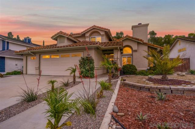 5257 Rosewood Dr, Oceanside, CA 92056 (#190026917) :: Whissel Realty