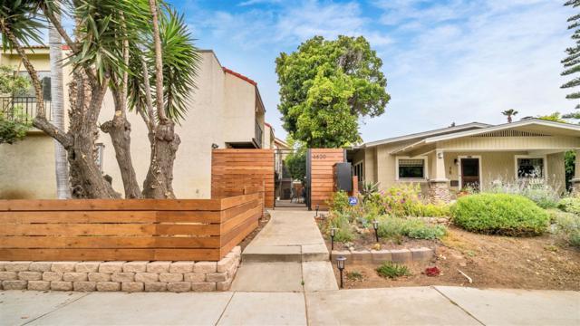 4620 Edgeware Rd #3, San Diego, CA 92116 (#190026922) :: Farland Realty