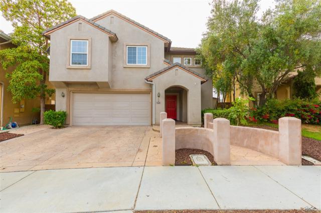 5648 Vista San Juanico, San Diego, CA 92154 (#190026941) :: Farland Realty