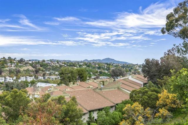 5980 Dandridge Ln #228, San Diego, CA 92115 (#190026944) :: Keller Williams - Triolo Realty Group