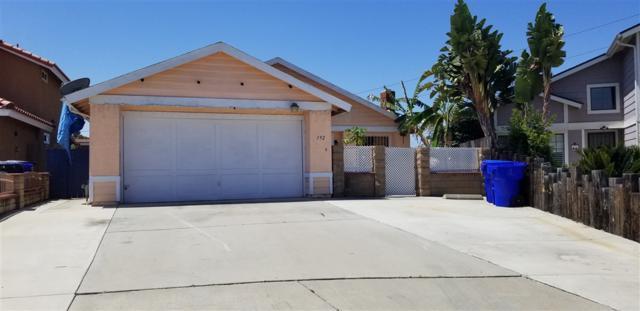 192 Sumatra Lane, San Diego, CA 92114 (#190026996) :: Whissel Realty