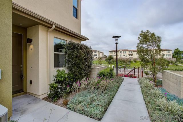 2036 Foxtrot Loop #6, Chula Vista, CA 91915 (#190027002) :: Whissel Realty