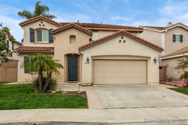 4330 Rawhide Way, Oceanside, CA 92057 (#190027025) :: Keller Williams - Triolo Realty Group