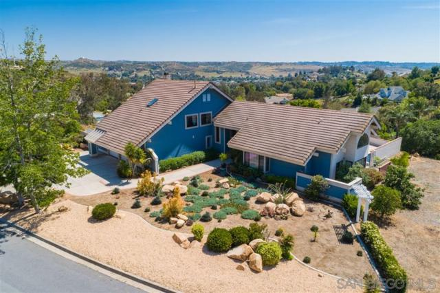 14171 Donart Dr, Poway, CA 92064 (#190027038) :: The Yarbrough Group