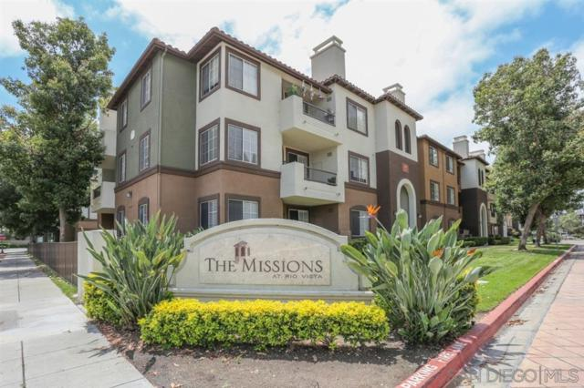 2212 Gill Village Way #413, San Diego, CA 92108 (#190027040) :: Neuman & Neuman Real Estate Inc.