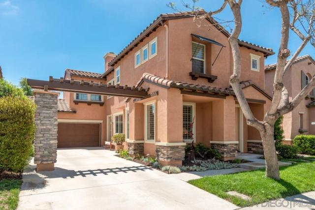 13554 Rancho Del Azaleas Way, San Diego, CA 92130 (#190027055) :: Neuman & Neuman Real Estate Inc.