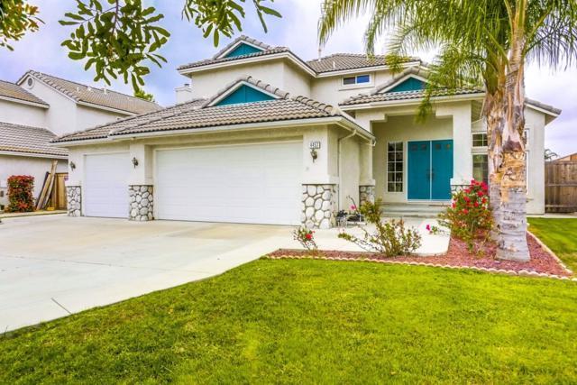 4453 Arbor Cove Circle, Oceanside, CA 92058 (#190027061) :: Neuman & Neuman Real Estate Inc.