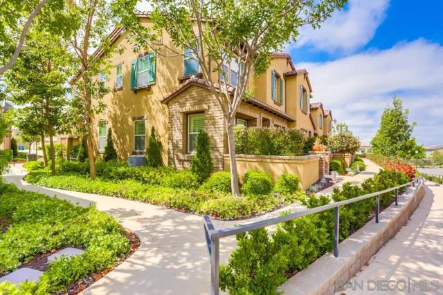 16651 Gill Loop, San Diego, CA 92127 (#190027078) :: Cane Real Estate