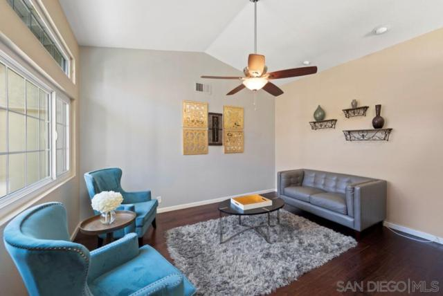 4167 Caminito Davila, San Diego, CA 92122 (#190027079) :: The Yarbrough Group