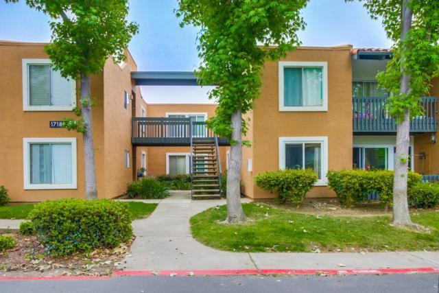 17189 W Bernardo Drive #105, San Diego, CA 92127 (#190027080) :: Pugh   Tomasi & Associates