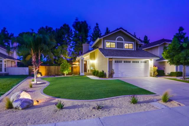 12118 Waverely Downs Way, San Diego, CA 92128 (#190027081) :: Coldwell Banker Residential Brokerage