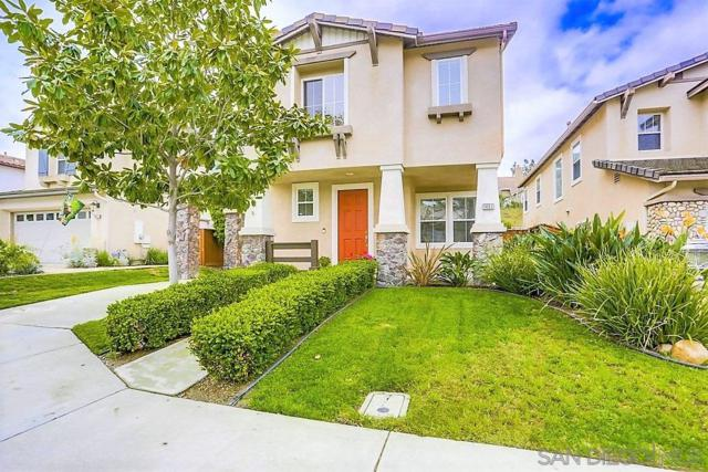 1463 Beechtree Rd., San Marcos, CA 92078 (#190027086) :: Whissel Realty