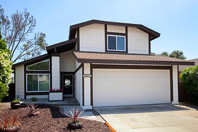 2372 Viewridge, Escondido, CA 92026 (#190027110) :: Whissel Realty