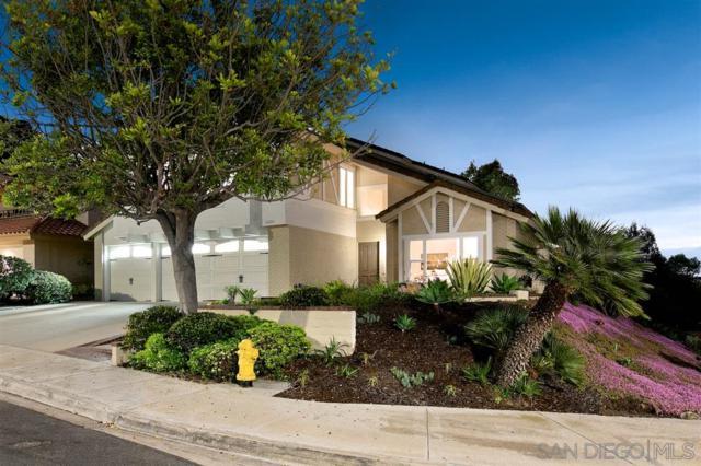 3305 Windbreak Court, San Diego, CA 92130 (#190027115) :: Neuman & Neuman Real Estate Inc.