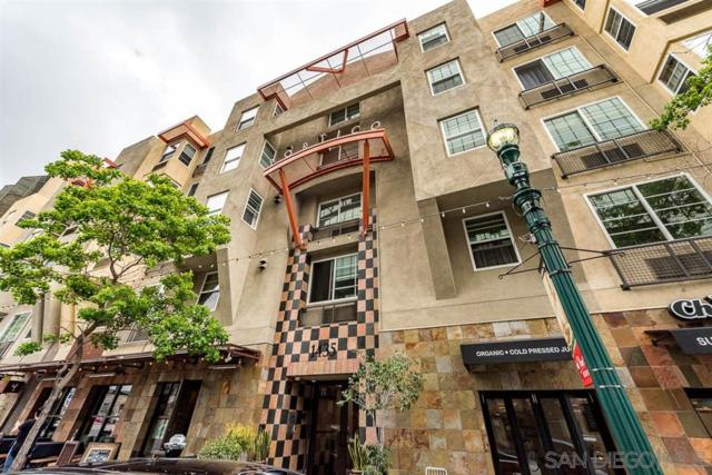 1435 India St #416, San Diego, CA 92101 (#190027122) :: Coldwell Banker Residential Brokerage