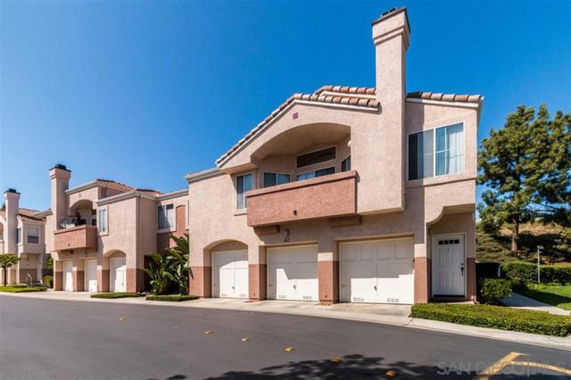 417 Sanibelle Circle #89, Chula Vista, CA 91910 (#190027132) :: Whissel Realty