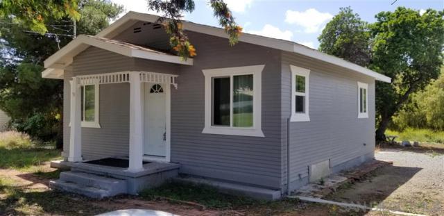 2616 Euclid Ave, San Diego, CA 92105 (#190027155) :: Farland Realty