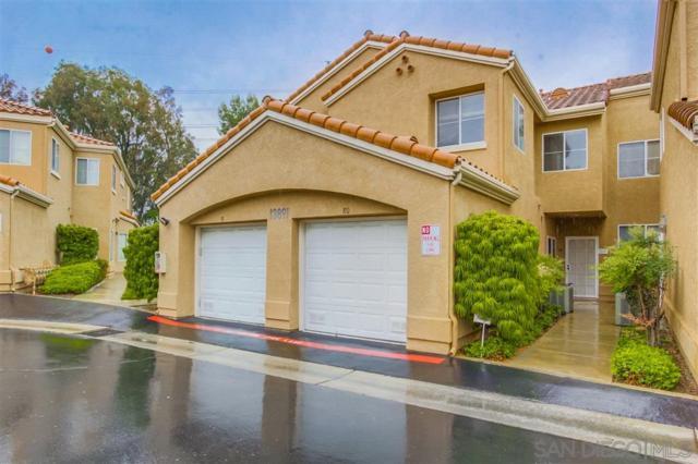 13891 Pinkard Way #80, El Cajon, CA 92021 (#190027171) :: Pugh | Tomasi & Associates