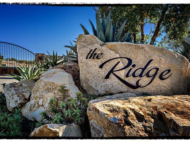 3006 Via Montevina #1, Fallbrook, CA 92028 (#190027180) :: Allison James Estates and Homes