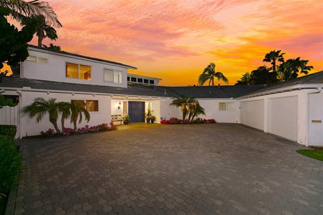 2066 Mar Azul Way, Carlsbad, CA 92009 (#190027199) :: Neuman & Neuman Real Estate Inc.