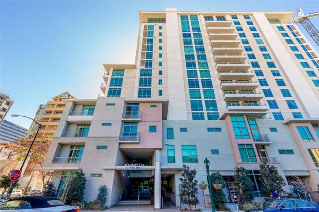 425 W Beech St #324, San Diego, CA 92101 (#190027202) :: Keller Williams - Triolo Realty Group