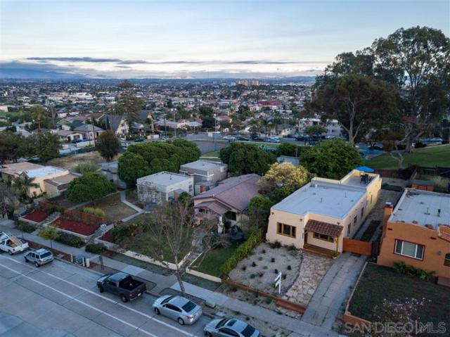2651 Island Ave, San Diego, CA 92102 (#190027205) :: Cane Real Estate