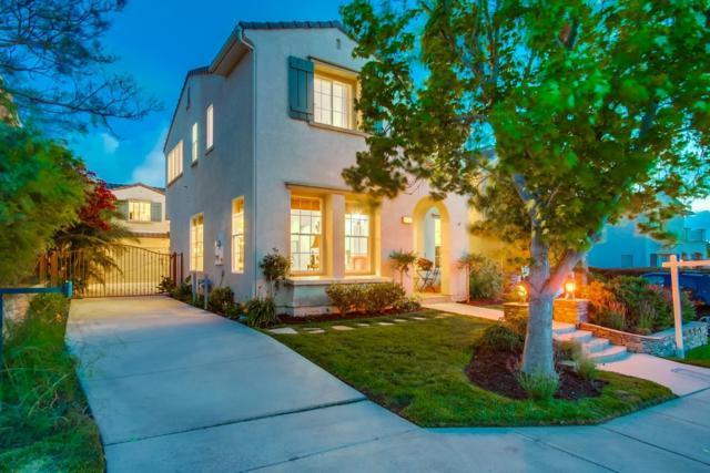 4451 Calle Mar De Armonia, San Diego, CA 92130 (#190027210) :: Neuman & Neuman Real Estate Inc.