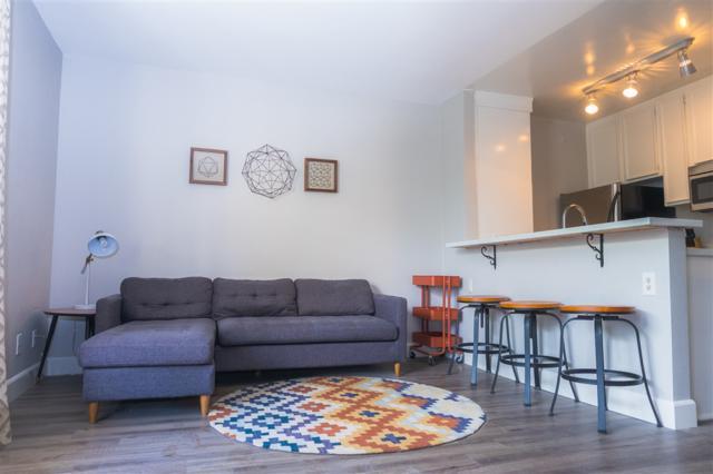 4511 36th Street #6, San Diego, CA 92116 (#190027216) :: Cane Real Estate
