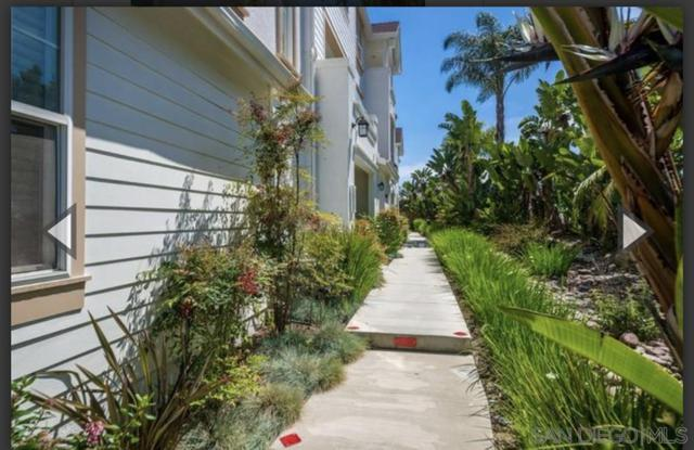 795 Harbor Cliff Way #200, Oceanside, CA 92054 (#190027238) :: Whissel Realty