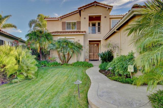 5241 Sandhill Terrace, San Diego, CA 92130 (#190027252) :: Coldwell Banker Residential Brokerage