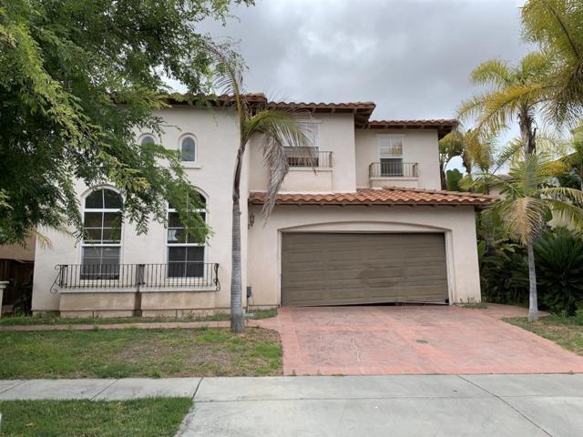 1839 Meeks Bay Dr, Chula Vista, CA 91913 (#190027282) :: Cane Real Estate