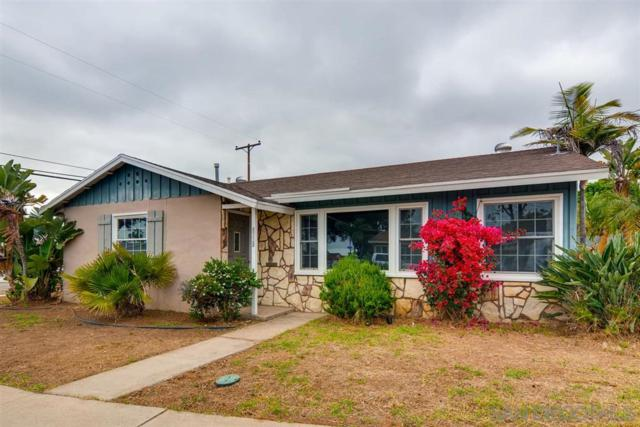 4210 Mount Castle Ave, San Diego, CA 92117 (#190027286) :: Farland Realty