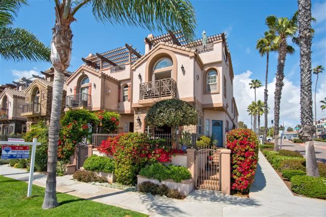 602 N Tremont Street, Oceanside, CA 92054 (#190027291) :: Whissel Realty