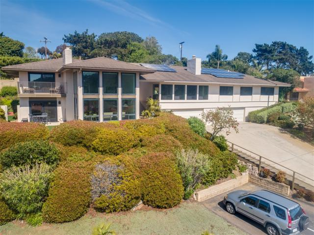 7683 Caminito Coromandel, La Jolla, CA 92037 (#190027294) :: Keller Williams - Triolo Realty Group
