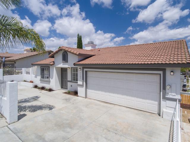 1163 Glencoe Dr, San Diego, CA 92114 (#190027298) :: Farland Realty