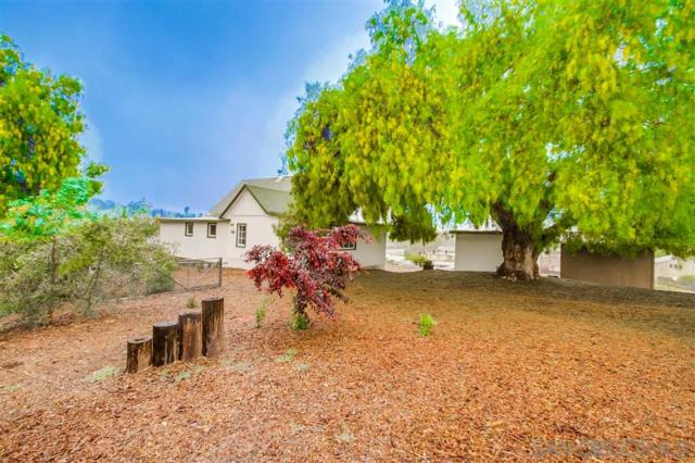 1127 Rees Rd, Escondido, CA 92026 (#190027300) :: Whissel Realty