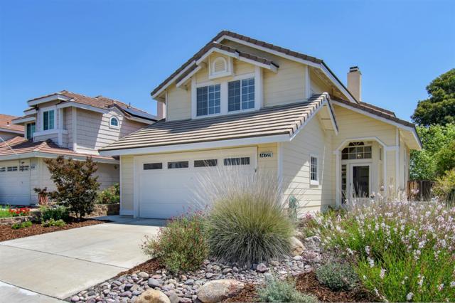 14725 Carmel Ridge Rd, San Diego, CA 92128 (#190027301) :: Coldwell Banker Residential Brokerage