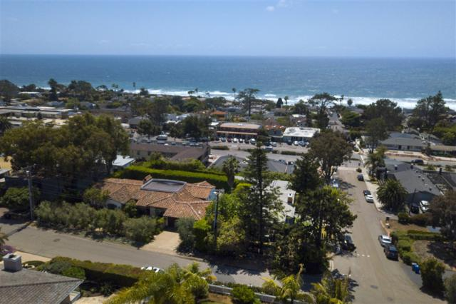 327 12Th St, Del Mar, CA 92014 (#190027303) :: Coldwell Banker Residential Brokerage
