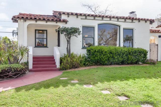 4817 Kensington Dr, San Diego, CA 92116 (#190027320) :: Cane Real Estate