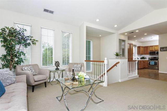 18880 Caminito Cantilena #44, San Diego, CA 92128 (#190027323) :: Neuman & Neuman Real Estate Inc.