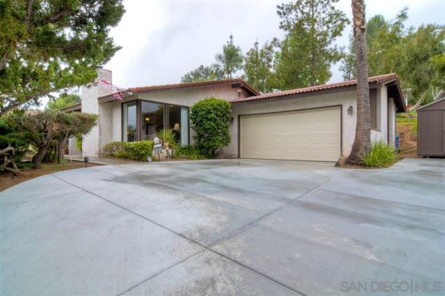 2507 Singing Vista Way, El Cajon, CA 92019 (#190027324) :: Neuman & Neuman Real Estate Inc.