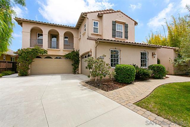 3239 Corte Paloma, Carlsbad, CA 92009 (#190027330) :: Cane Real Estate