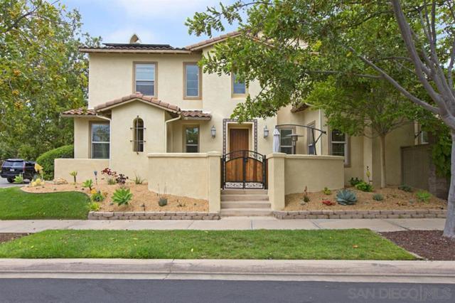 16055 Penny Lane, San Diego, CA 92127 (#190027337) :: Cane Real Estate