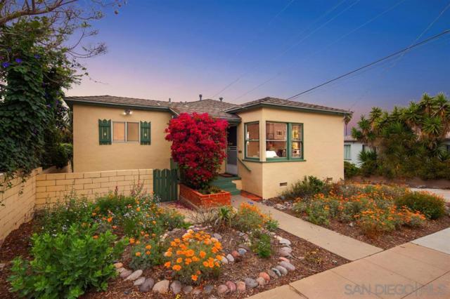 1920 Froude Street, San Diego, CA 92107 (#190027354) :: Keller Williams - Triolo Realty Group
