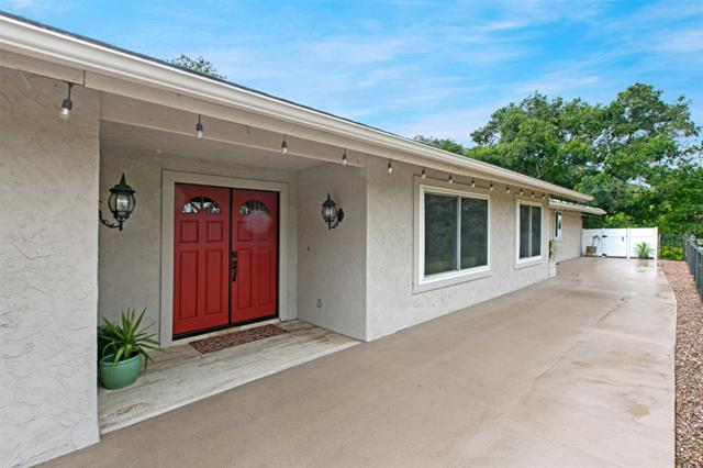 12507 Campo Rd., Spring Valley, CA 91978 (#190027360) :: Farland Realty